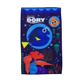 Finding Dory Microfiber 3pc Towel Set (Face, Hand, Bath) - 3