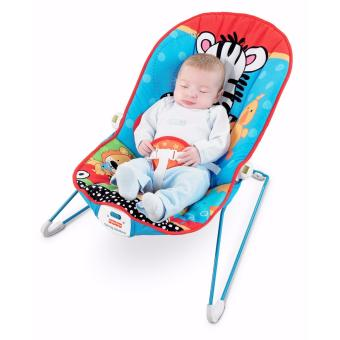 Fisher-Price - Adorable Animals Bouncer rocker Price Philippines