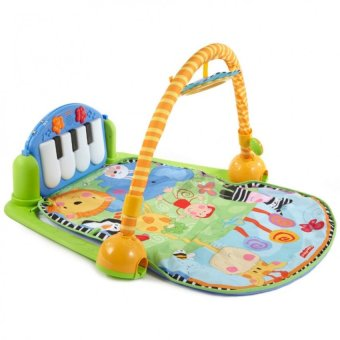 Fisher-Price Discover 'n Grow Kick and Play Piano Gym Price Philippines