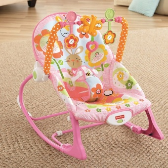 Fisher-Price Infant-to-Toddler Rocker Price Philippines