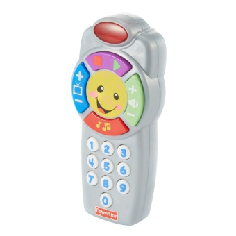 Fisher-Price(R) Laugh & Learn(R) Click 'n Learn Remote Price Philippines