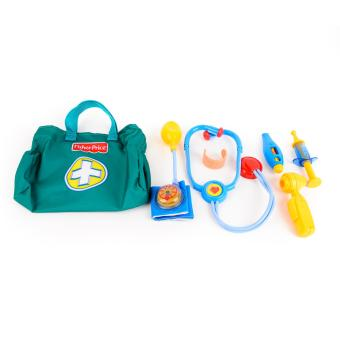 Fisher Price Medical Kit Price Philippines