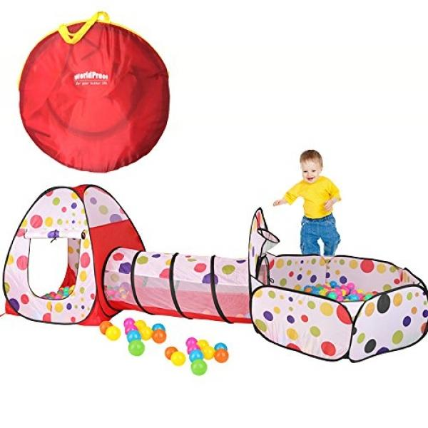 Foldable Pop Up 3-Pieces Children Play Tent Kids Playhouse Set of Ball Pit Pool  sc 1 th 225 & Philippines | Foldable Pop Up 3-Pieces Children Play Tent Kids ...