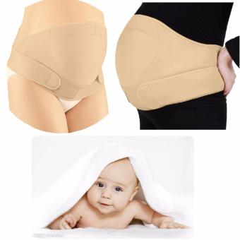 Freebang Pregnancy Maternity Support Belt back bump Belly Waist Baby Strap Care