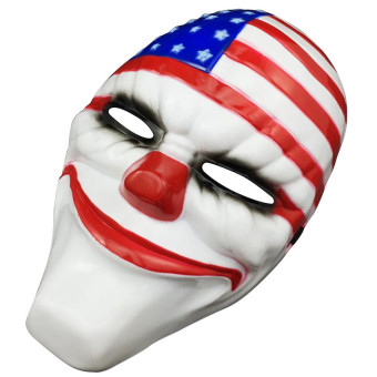 Game Payday 2 Mask! - intl