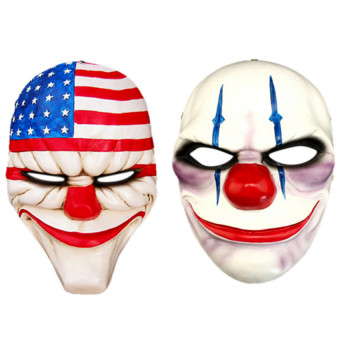 Game Payday 2 Mask! - intl - 2