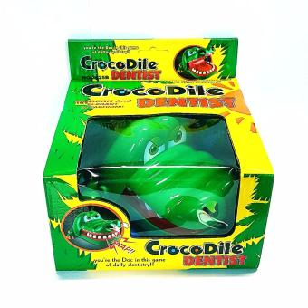 GAME ROOM GAME: CROCODILE DENTIST