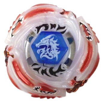 Generic Meteo L-Drago LW105LF Metal Masters 4D Beyblade BB-88 with BeyLauncher L-R - intl