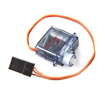 Generic Micro Small Servo Motor Control for Helicopter Boat Car SKY3043 4.3g - picture 2