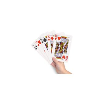 Giant Playing Cards - 2
