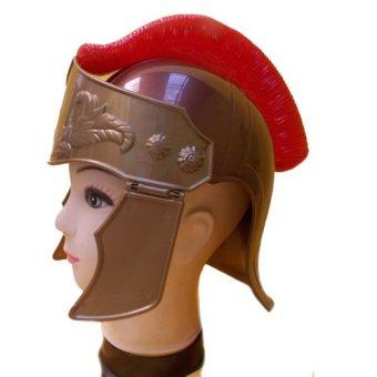 Gladiator Hat Costume - picture 2