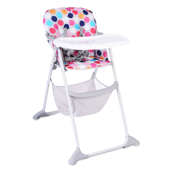 Goodbaby Compact System High Chair (Gray)