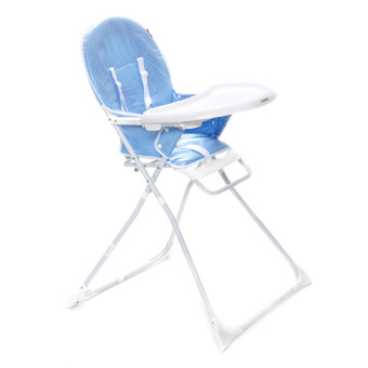 Goodbaby Double Tray High Chair (Blue)