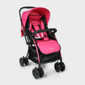 Goodbaby Lightweight Stroller (Pink)