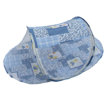 Gracefulvara Infant Folding Mosquito Tent