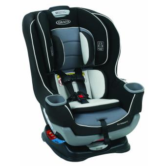 Graco Car Seat Extend To Fit Gotham
