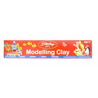 Gray Sterling Modelling Clay Bar 180g 060696 W32 - 2