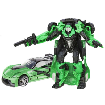 Greatnes D&D BH-V705 Transformation Toy (Green)