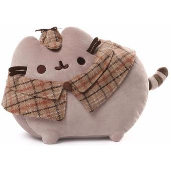 "Gund - Detective Pusheen Plush, 12""L Price Philippines"
