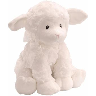 Gund Jesus Loves Me Lena Lamb Musical Stuffed Animal (with windingkey) Price Philippines