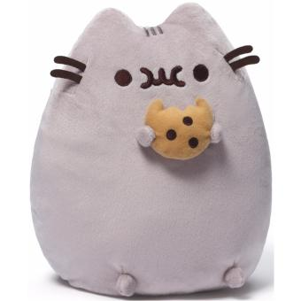 "Gund Pusheen 9.5"" cookie Plush Price Philippines"