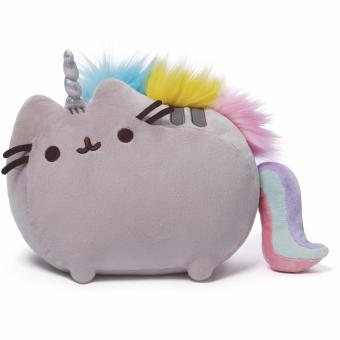 "Gund - Pusheenicorn Stuffed Pusheen Plush Unicorn, 13""L Price Philippines"