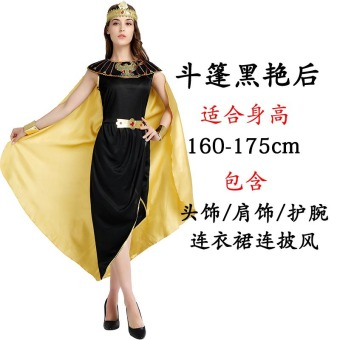 Philippines | Halloweenu0027s day men and women Pharaoh table costume Find best deals  sc 1 st  Life Hacker - Electrical Fire Safety Fixtures u0026 Plumbing Hand ... : woman pharaoh costume  - Germanpascual.Com