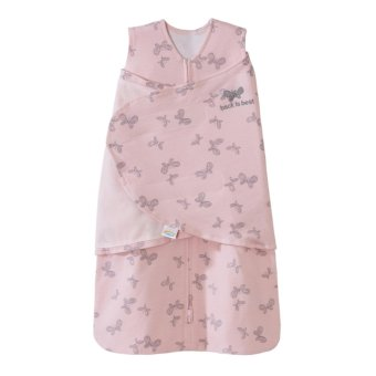 Halo SleepSack Swaddle Pink Butterfly Scribble NB Price Philippines