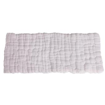 Hang-Qiao 1 piece 10 Layer Reusable Baby Diaper Baby Care Products White - picture 2