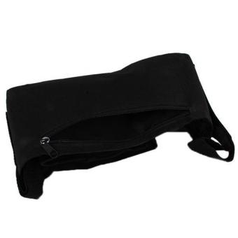 Hang-Qiao Baby Stroller Hanging Bags Mummy Bag Organizer Black - picture 2
