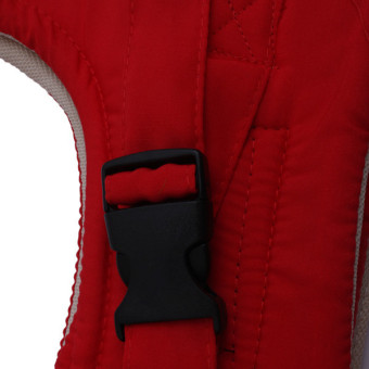 Hang-Qiao Baby Walking Wings Harness with Reins Walking Assistant (Red) - picture 2
