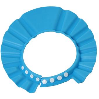 Hang-Qiao Waterproof Cap (Blue)