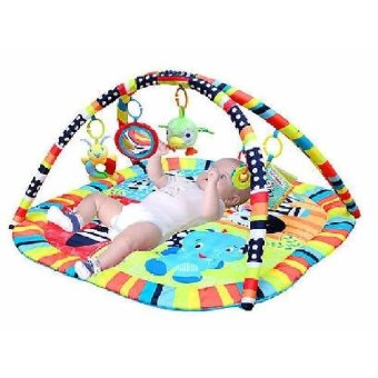 Happy Birds Baby Playmat PlayGym Price Philippines