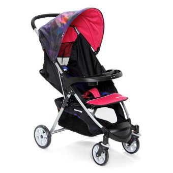 Happy Dino High Impact Jogger (Purple/Pink) Price Philippines