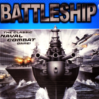 HAPPY KIDS Battleship Fun and Strategy Board Game