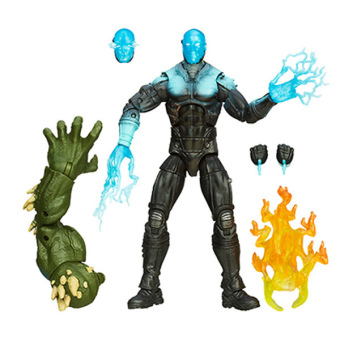 Hasbro Spider-Man2 (Marvels electro) - picture 2