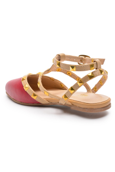 HDY Amanda Kids Shoes (Red) - picture 2