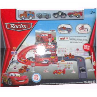 HE Racing Car Toy Set Price Philippines