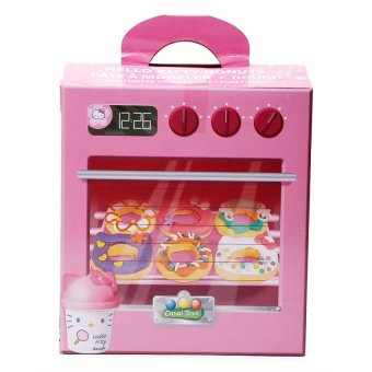 Hello Kitty Hello Doughnuts (Pink)