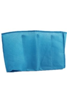 Hengsong Diaper Nappy Storage Blue