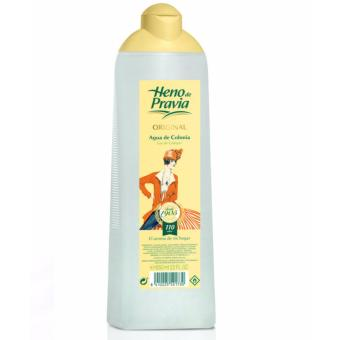 Heno de Pravia Original Agua de Colonia 650ml