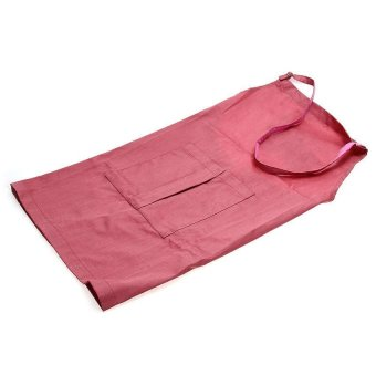 HKS Apron Maternity Pregnant Women Clothes Baby Anti-Radiation (Pink) - Intl - picture 2