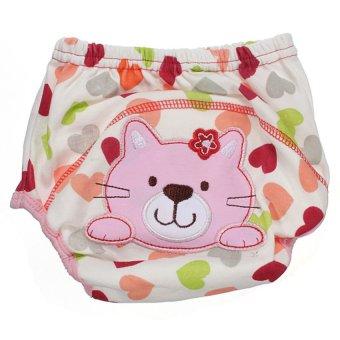 HKS Baby Kids Pee Potty Toilet Training Pants Diaper Underwear - Intl