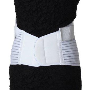 HKS Maternity belt Belly & Back Support Pregnancy belt back Brace (S) - Intl - picture 2