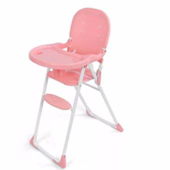 HM Baby Foldable High Chair