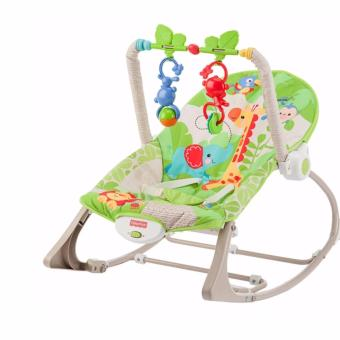 HM Fisher-Price Infant-to-Toddler Rocker (Monkey Baby Rocker) Price Philippines