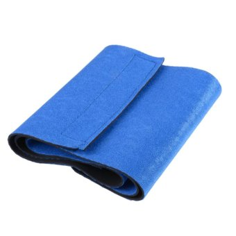 Hot Waist Trimmer Exercise Wrap Belt Slimming Burn Fat Sweat Weight Loss Body Shaper - intl