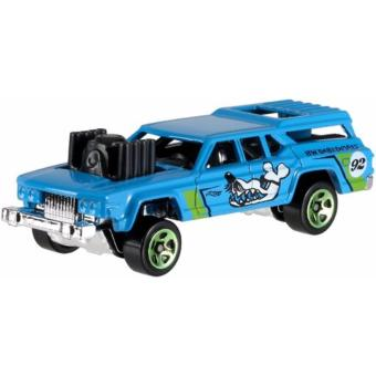 Hot Wheels Basic Car - Cruise Bruiser DC:962L - 2