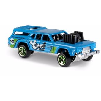 Hot Wheels Basic Car - Cruise Bruiser DC:962L - 3