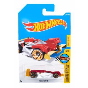 Hot Wheels Basic Car - Flash Drive DC:962L